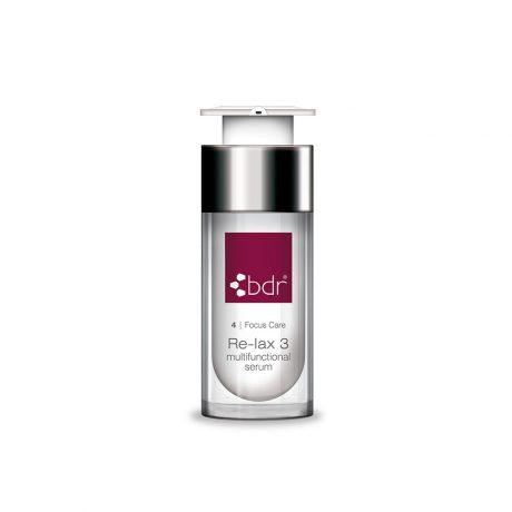 bdr-relax 3 multifunctional serum beauty bay and spa vilnius kosmetika nuo rauksliu serumas