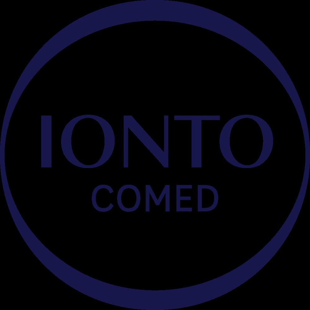 ionto comed profesionali kosmetologine iranga ir veido aparatai