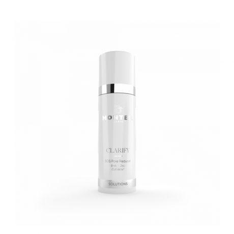 MONTEIL-sos pore reducer serum