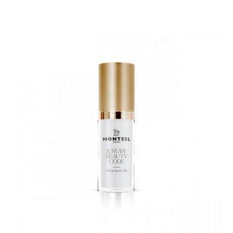 monteil luxury beauty code serum ANTI AGING HYDRATING drekinantis 30ml